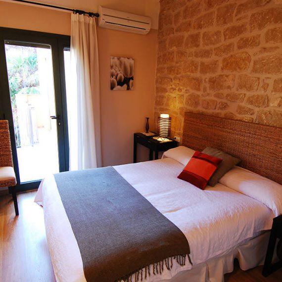 Habitación doble COMABARRA - Vilosell Wine Hotel