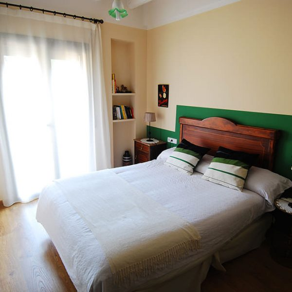 Habitación doble VILOSELL - Vilosell Wine Hotel