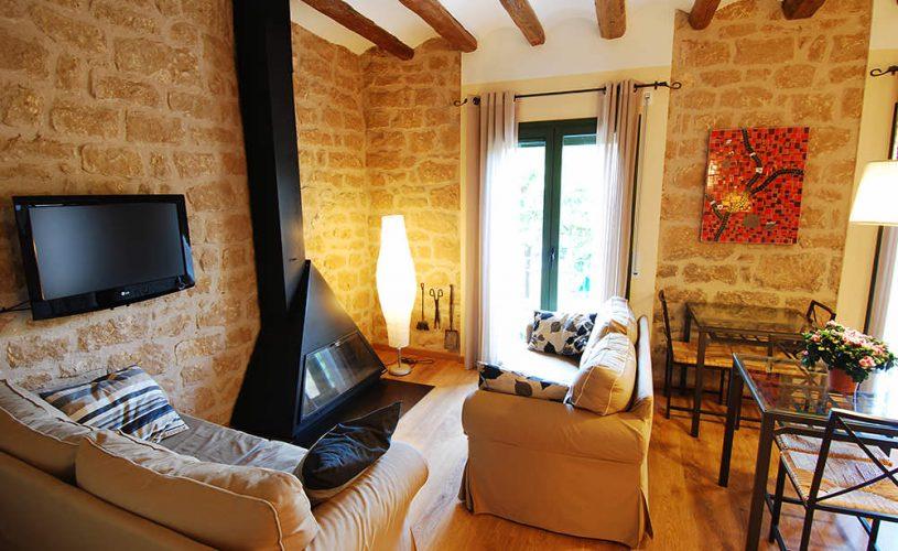 Casa hotel completo para alquilar - Vilosell Wine Hotel