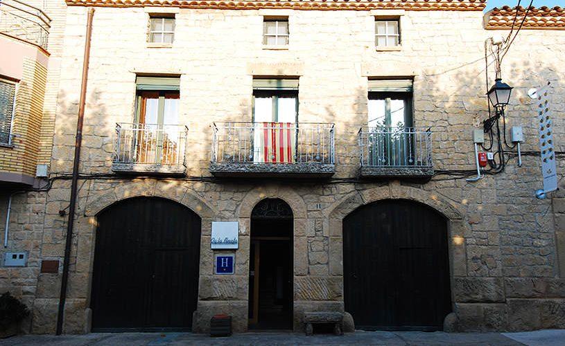 Casa rural Vilosell Wine Hotel